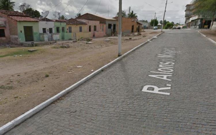 As crianças foram encaminhadas para o abrigo do conselho tutelar - Foto: Reprodução | Google Street View