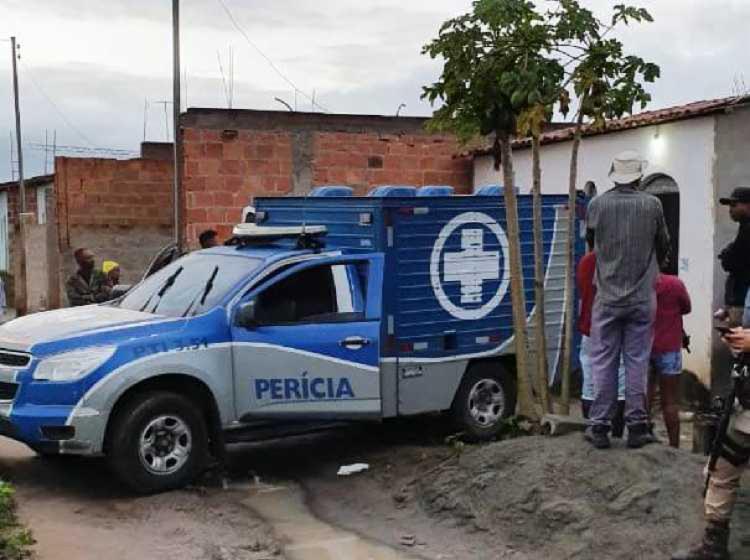 Crime aconteceu enquanto as vítimas dormiam - Foto: Divulgação I Polícia Civil