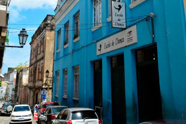 Inscrições e renovações de matrículas serão realizada entre 8 e 12 de julho - Foto: Lucas Rosário | ASCOM SecultBA