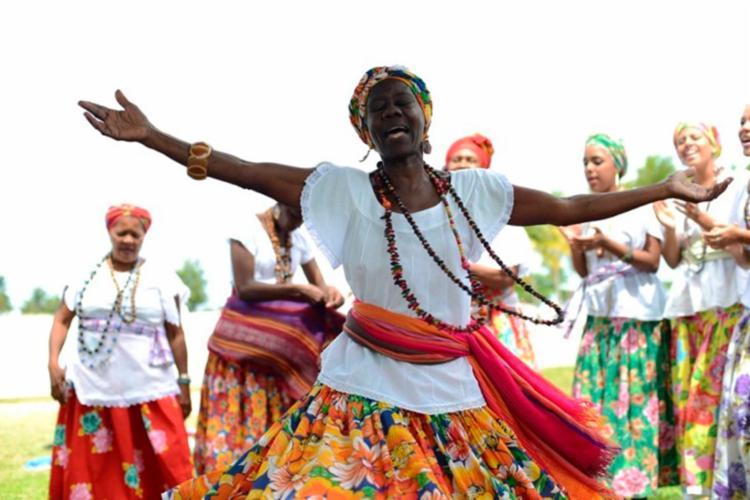 Ganhadeiras de Itapuã serão tema do Carnaval da Unidos do Viradouro em 2020 - Foto: Divulgação