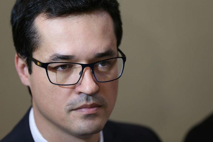 A comissão quer ouvir o procurador para que preste explicações sobre as frases atribuídas a eles obtidas e divulgadas pelo site The Intercept Brasil - Foto: Fabio Rodrigues Pozzebom l Agência Brasil