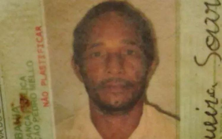 Janildo Soares é um dos pescadores desaparecidos - Foto: Divulgação