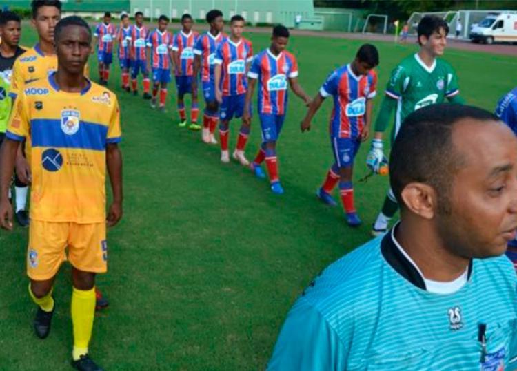 Bahia é líder do grupo A após vencer as duas primeiras partidas - Foto: Divulgação | Sudesb