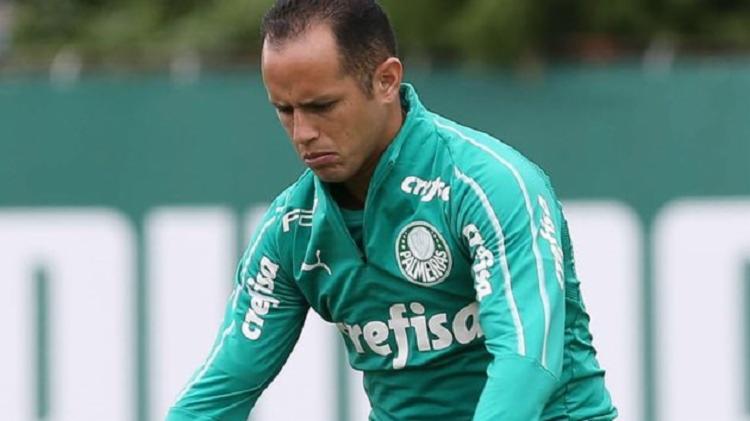 Guerra chega ao Tricolor com contrato até dezembro deste ano - Foto: César Greco   Ag. Palmeiras