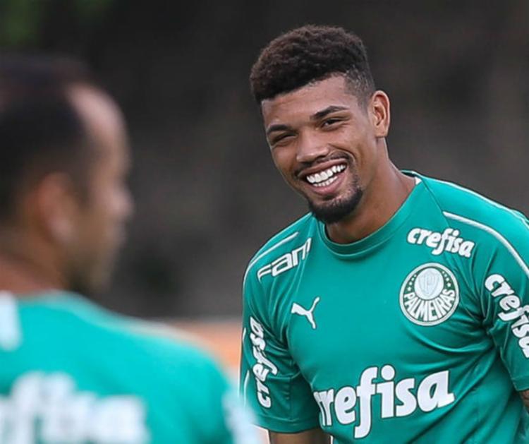 Com a contratação de Juninho, o Bahia passa a ter sete opções para o setor defensivo - Foto: Divulgação | Palmeiras