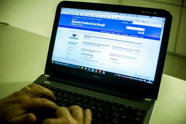 A restituição ficará disponível no banco durante um ano - Foto: Marcelo Camargo | Agência Brasil