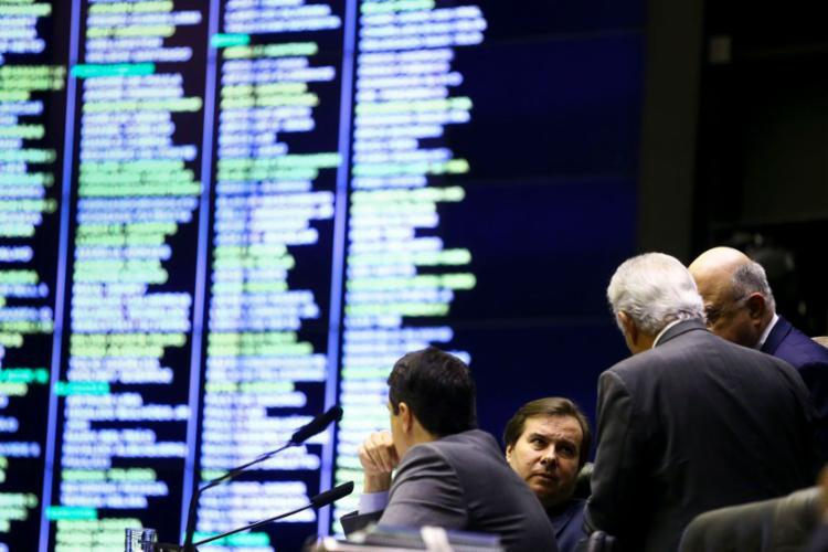 Mais oito alterações foram retiradas da pauta ou deixaram de ser votadas - Foto: Marcelo Camargo | Agência Brasil