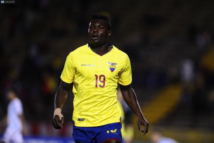 Caicedo teve o seu nome ventilado no clube baiano nos últimos dias - Foto: Reprodução | Getty Images