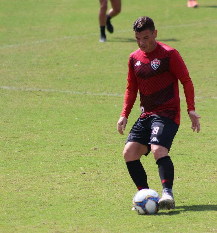 O Vitória volta a entrar em campo nesta sexta-feira, 19, contra o Criciúma, às 21h30, no Barradão, em Salvador - Foto: Ascom | EC Vitória