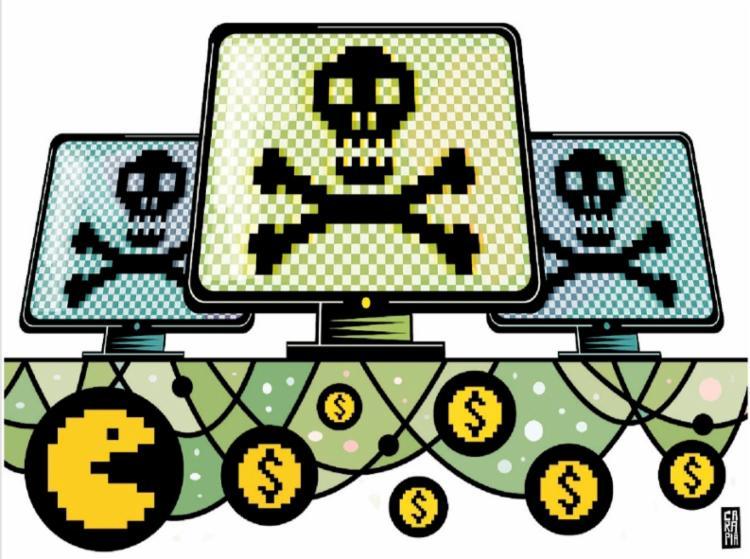 Consumidores procuram por empresas com segurança de seus dados pessoais - Foto: Tulio Carapiá I Editoria de Arte de A TARDE