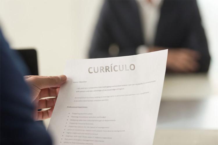 Quem está á procura de emprego deve ficar atento às dicas para não cometer equívocos - Foto: Reprodução