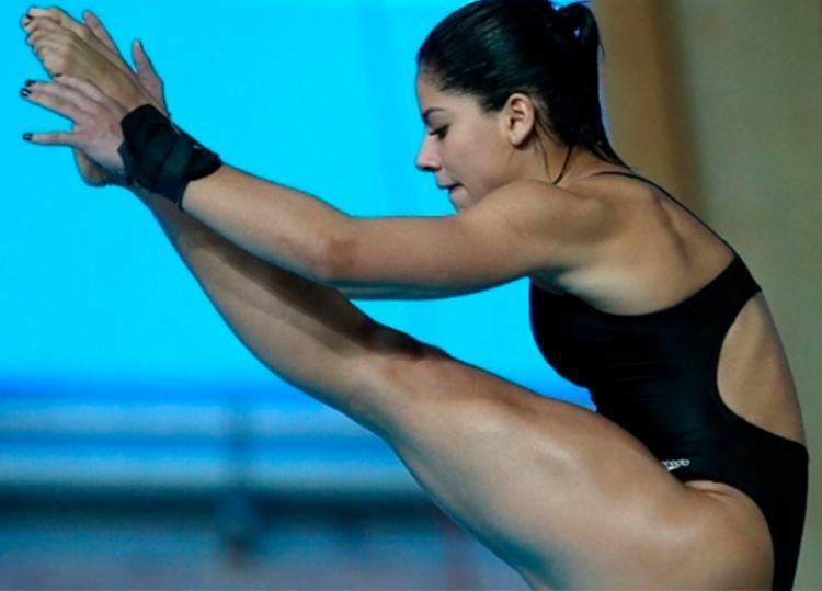 Lesão no punho coloca em risco a sua participação nos Jogos Pan-Americanos - Foto: Divulgação | CBDA