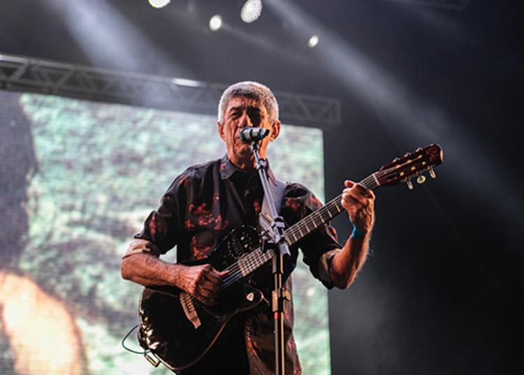 Apresentação única ocorre no dia 27 de setembro no Teatro Castro Alves - Foto: Divulgação