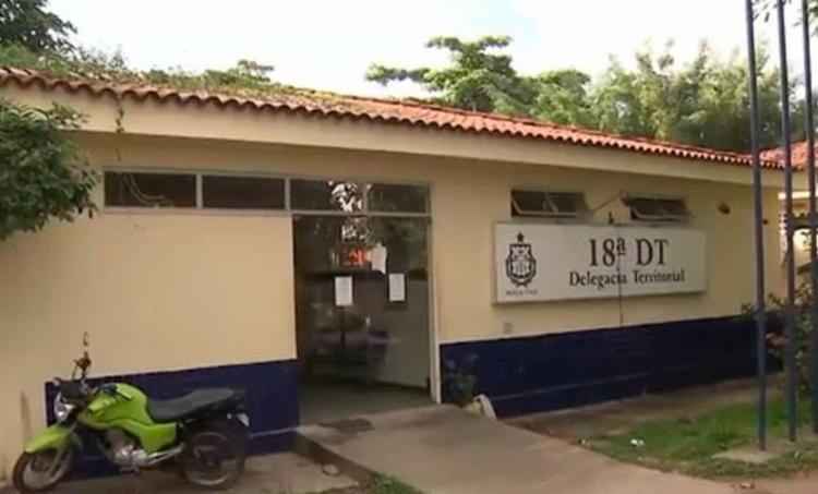 Caso é investigado pela DT Monte Gordo - Foto: Reprodução | TV Bahia