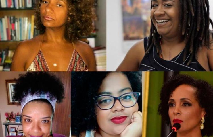 Atividade é aberta ao público e faz parte do calendário de celebração do Julho das Pretas, mês em que se comemora o Dia da Mulher Negra Latino-americana e Caribenha - 25 de julho - Foto: Reprodução | Portal SoteroPreta