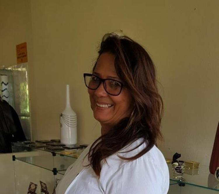 A chef baiana Marly Catarina, natural de Itacaré e proprietária do Café com Cacau, é uma das participantes do festival de Gastronomia - Foto: Divulgação