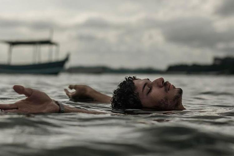 O fotógrafo Rafael Rodrigues é um dos artistas selecionados para a Exposição Roda Cultural - Foto: Rafael Rodrigues
