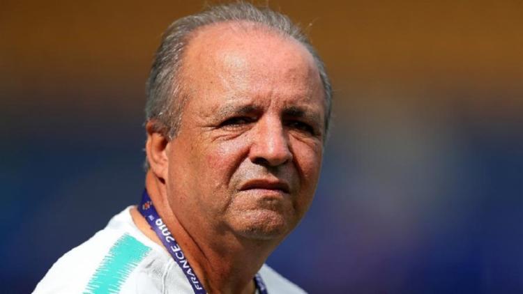Vadão estava em sua segunda passagem pela Seleção Brasileira Feminina - Foto: Naomi Baker   FIFA