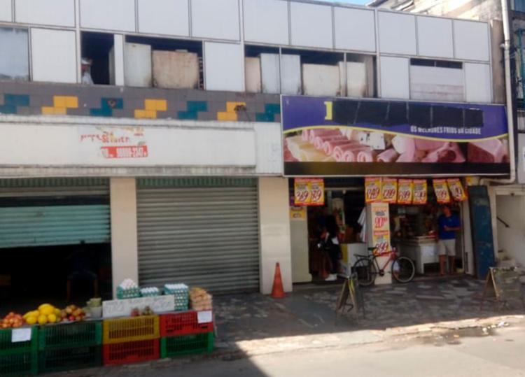Ligação clandestina em mercadinha tinha débito de cerca de R$ 94 mil - Foto: Divulgação | Embasa