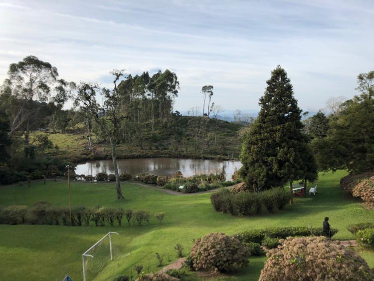 O hotel mais sustentável do Brasil, o Bangalôs da Serra, fica em Gramado