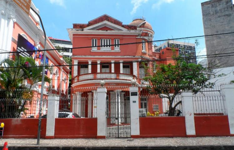 Aulas serão ministradas no Instituto Geográfico e Histórico da Bahia (IGHB), na Piedade - Foto: Divulgação