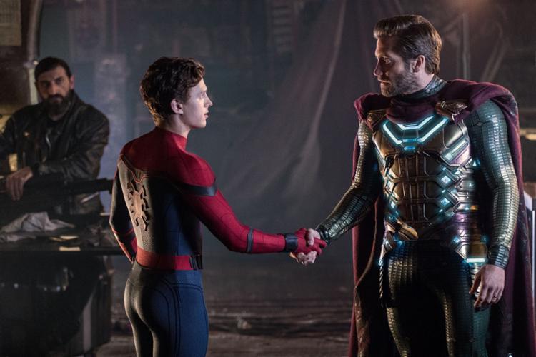 Em sua mais nova aventura, o jovem Peter Parker precisa encarar novas ameaças - Foto: Divulgação