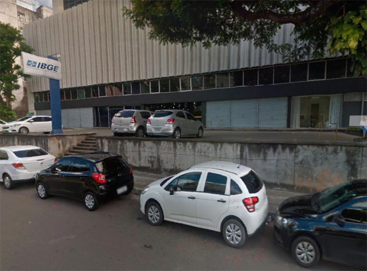 Ao todo, estão sendo oferecidas 11 vagas para a capital baiana - Foto: Reprodução | Google Maps