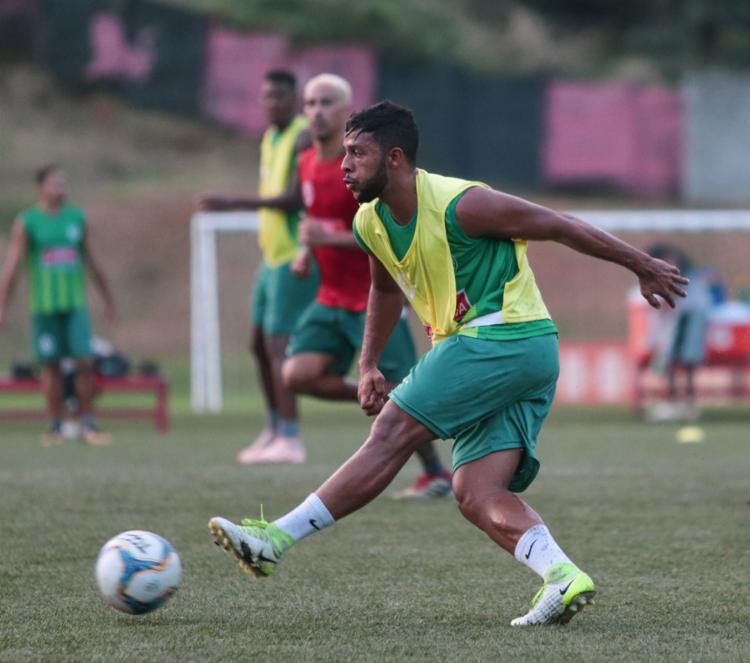 O Leão do Sisal já garantiu o acesso à Série C em 2020 - Foto: Renan Oliveira l Divulgação