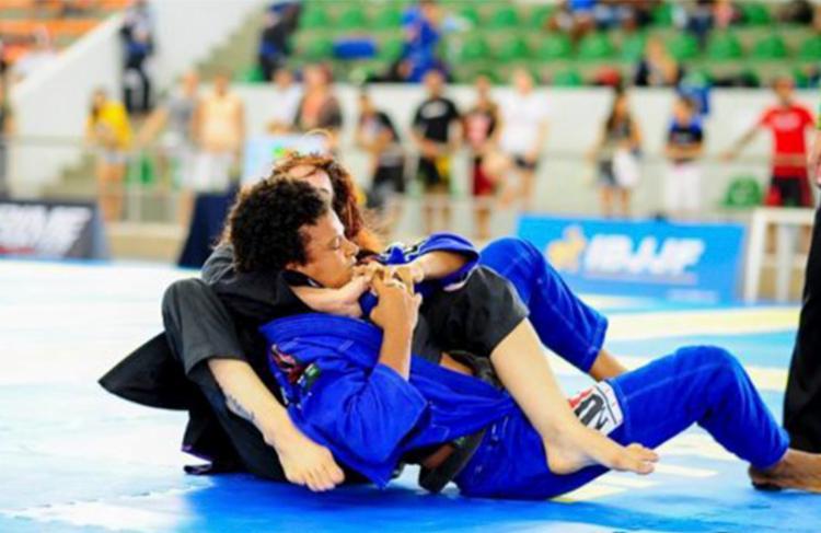 Etapa em Salvador serve como qualificatória para o 'Abu Dhabi Grand Slam da AJP Tour' - Foto: Divulgação   No Tatame