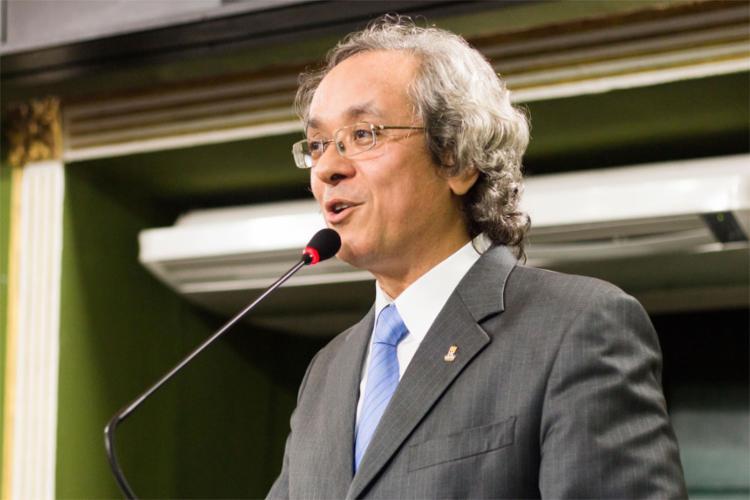 A nova diretoria assume imediatamente e exercerá mandato de um ano - Foto: Divulgação l UFB
