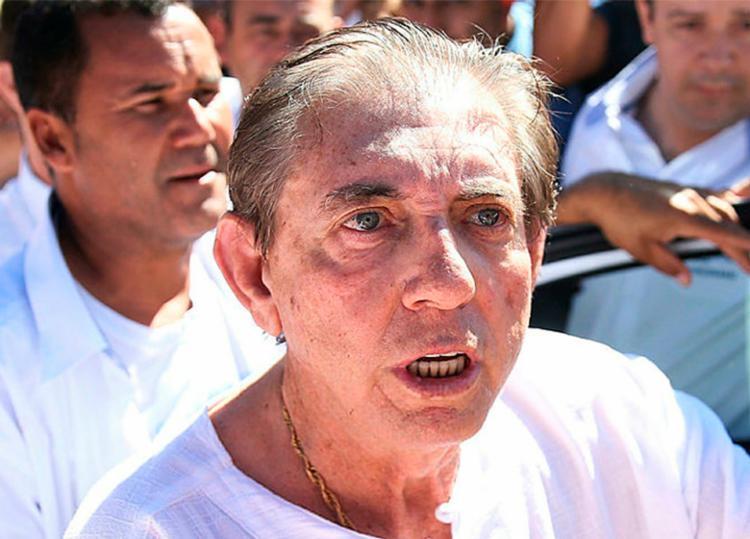Defesa diz que cabe questionamento com relação ao caso que apura lavagem de dinheiro de João - Foto: Marcelo Camargo | Agência Brasil
