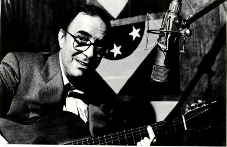 João Gilberto morreu neste sábado, aos 88 anos - Foto: Dario Zalis | Ag. A TARDE