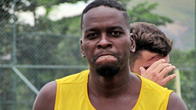 Marcelo Nicácio usa experiência no futebol para alcançar o acesso