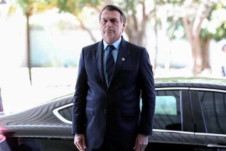 Será que o episódio de ontem inaugurou também um tempo novo na política baiana? - Foto: Marcos Corrêa | PR