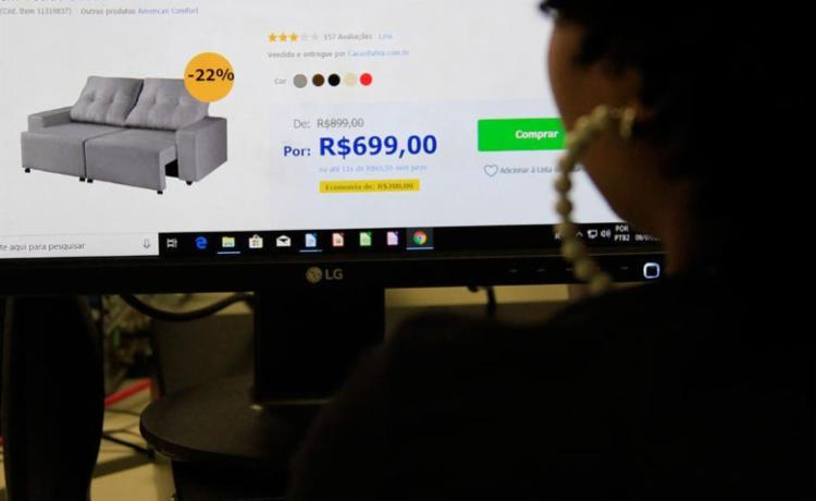 Possíveis casos de crime previstos no Código de Defesa do Consumidor estarão sendo investigados - Foto: Vitor Barreto