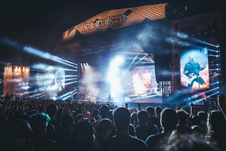 O evento reuniu mais de 246 mil pessoas na edição 2019 - Foto: Reprodução | Facebook