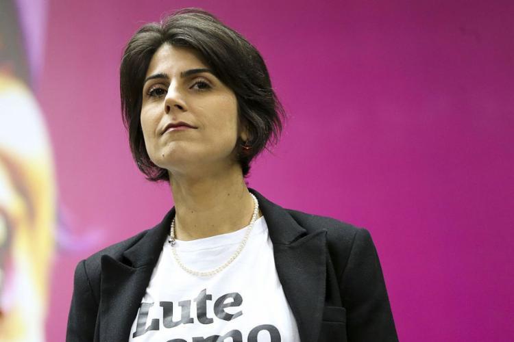 'Vermelho' afirma que enviou áudios para convencer ex-deputada e nega edição - Foto: Marcelo Camargo l Agência Brasil