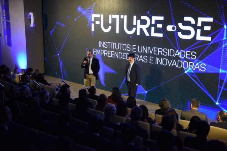 Especialistas temem que o programa aumente a desigualdade entre as instituições - Foto: Luis Fortes I MEC