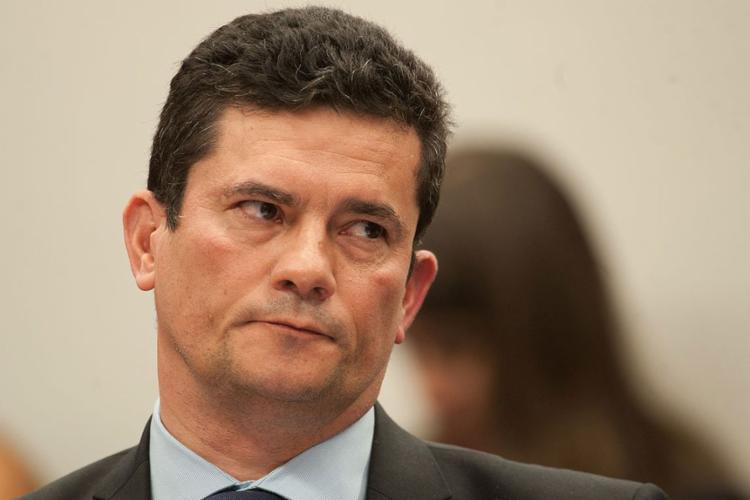 O ministro da Justiça e os procuradores não reconhecem a autenticidade das mensagens a eles atribuídas - Foto: Fabio Rodrigues Pozzebom l Agência Brasil