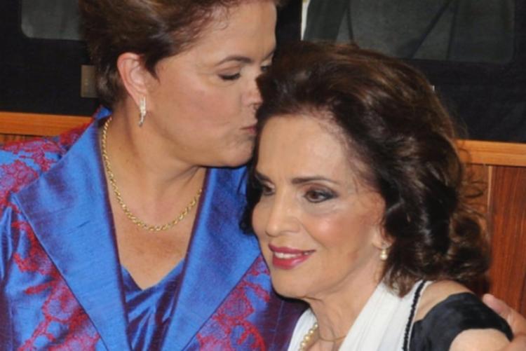 O falecimento de Dilma Jane foi confirmado pela presidente do PT em Minas Gerais - Foto: Reprodução   Arquivo Pessoal
