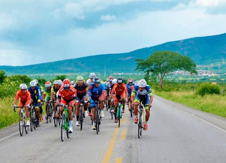 Prova de mountain bike conta com um percurso de 130 km - Foto: Divulgação | Sudesb