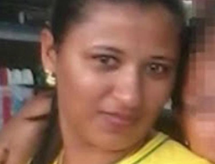 Repositora de mercado Núbia de Oliveira Santos desapareceu em 2014 - Foto: Reprodução | Site: Ubatã Notícias