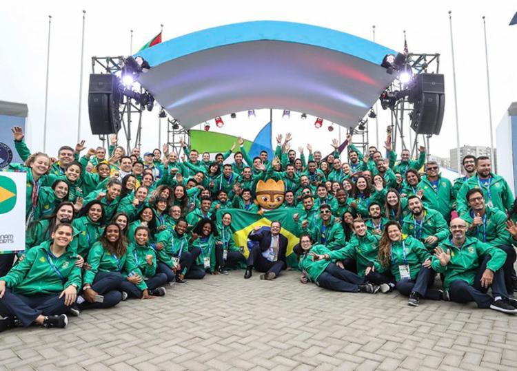 Entre as modalidades que podem conquistar no Pan a vaga olímpica, as maiores chances são do handebol masculino e feminino - Foto: Wander Roberto | COB