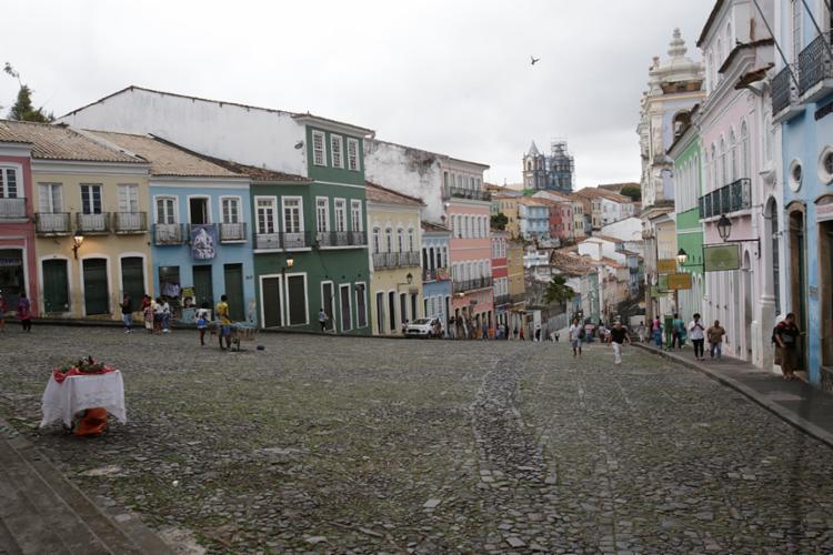 Entre as atrações, está prevista uma homenagem ao músico Gilberto Gil - Foto: Margarida Neide | Ag. A TARDE