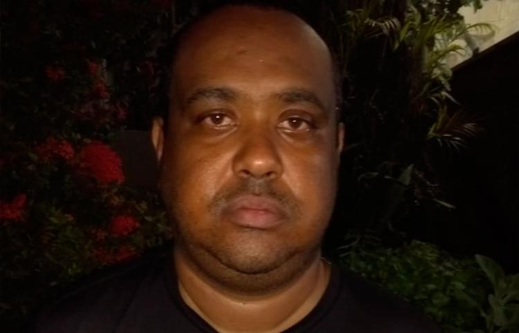 Salvador já havia sido preso em 2014 pela Polícia Federal por cometer o mesmo crime