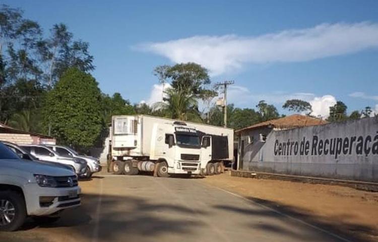 Massacre na cadeia de Altamira repete a estratégia usada por facções - Foto: Reprodução