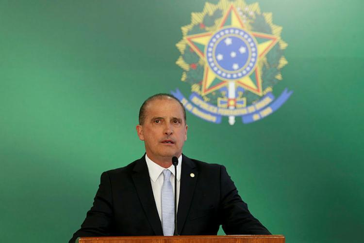 Ministro disse que a proposta é positiva e une todas as bancadas - Foto: Wilson Dias | Agência Brasil