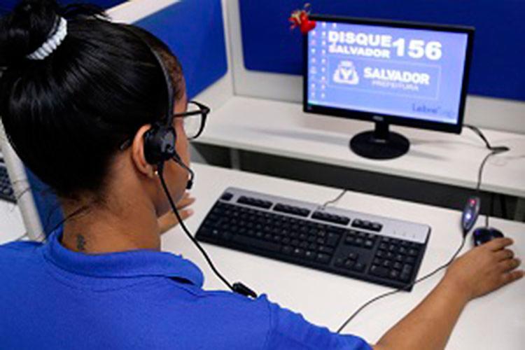 Demanda de solicitações para execução de serviços municipais corresponde a 83% - Foto: Divulgação | Ouvidoria
