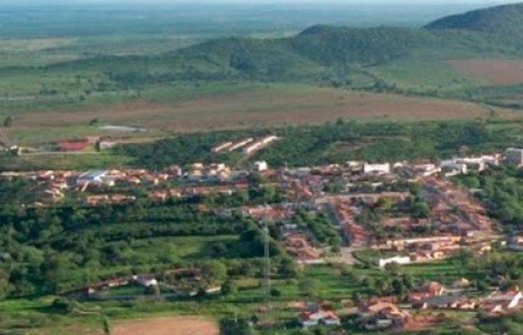 Prefeito de cidade vizinha comunicou que escolas do município estão disponíveis para acolher a população - Foto: Reprodução | Blog Pedro Alexandre Bahia