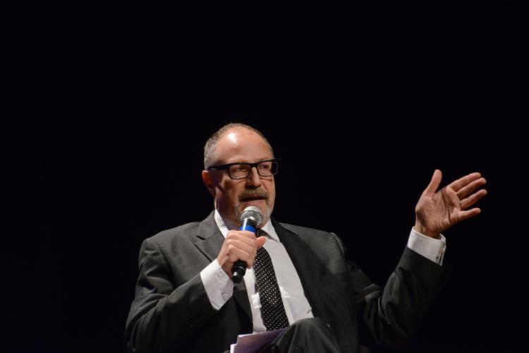 Pierre Lévy estará na conferência do dia 10 de setembro - Foto: Divulgação